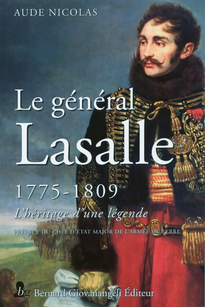 Couverture livre General Lasalle