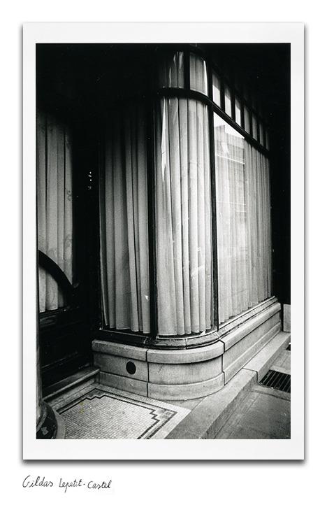 Gildas Lepetit-Castel
