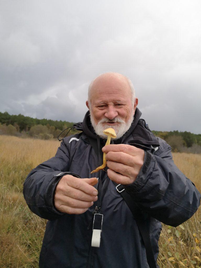 Pierre Danet